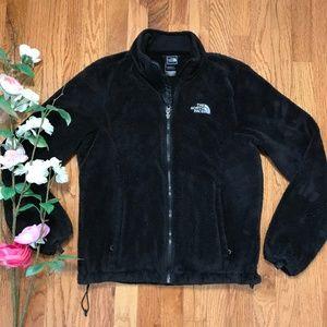 North Face Women's Soft Fleece Full Zip Jacket